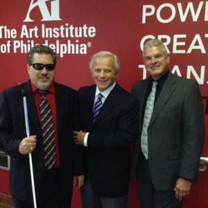 Jim Meck, Dave Roberts, Glenn Hofmann